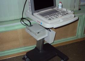 Ультразвуковой сканер SonoAce R3 - Medison