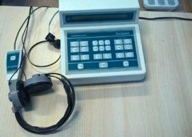 Аудиометр Биомедилен АА-02